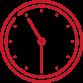 Alianza reloj rutas