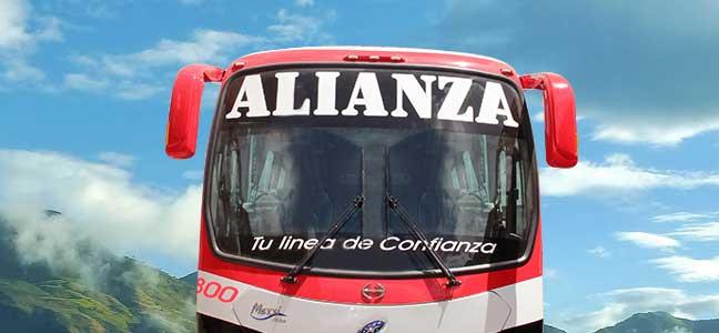 Conoce nuestra historia: Transportes Alianza, recorriendo las vías desde 1954