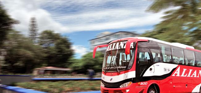 5 razones para viajar a Yopal con TransAlianza