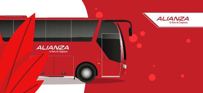 ¿Sabías que con Transportes Alianza puedes viajar a Boyacá todos los días?